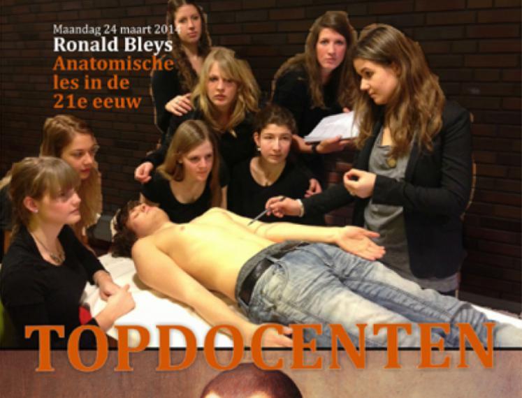 Misverstanden Over Machiavelli Studium Generale Groningen