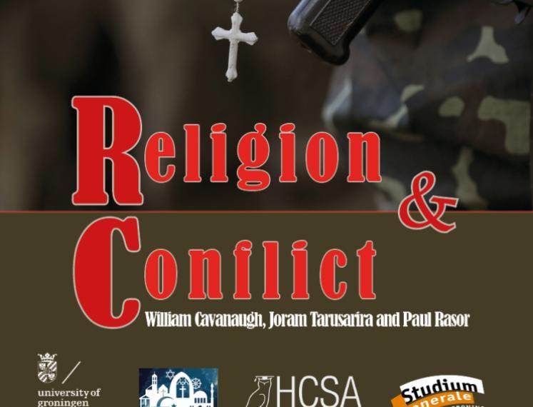 Religion, Conflict and Peacebuilding | Studium Generale